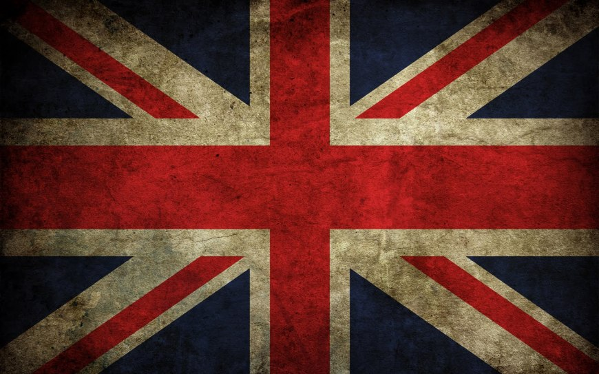 British Flag Wallpapers